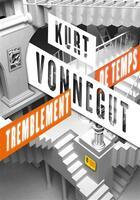 Couverture du livre « Tremblement de temps » de Kurt Vonnegut aux éditions Super 8