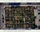 Couverture du livre « Jardins en ville » de Werquin-Demangeon aux éditions Dominique Carre