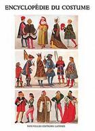 Couverture du livre « Le costume, coupes et formes » de Max Tilke aux éditions Nel