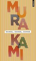 Couverture du livre « Danse, danse, danse » de Haruki Murakami aux éditions Points