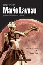 Couverture du livre « Marie Laveau » de Derek Walcott aux éditions Pu De Bordeaux