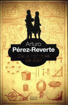 Couverture du livre « Deux hommes de bien » de Arturo Perez-Reverte aux éditions Seuil