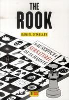 Couverture du livre « The Rook » de Daniel O'Malley aux éditions Super 8