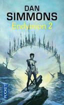 Couverture du livre « Endymion t.2 » de Dan Simmons aux éditions Pocket