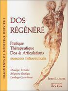 Couverture du livre « Dos régénéré » de Idris Lahore aux éditions Ecce