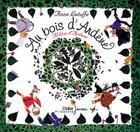 Couverture du livre « Au Bois D'Ardene » de Anne Letuffe aux éditions Didier Jeunesse