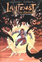 Couverture du livre « Lanfeust des étoiles T.2 ; les tours de Meirrion » de Christophe Arleston et Didier Tarquin aux éditions Soleil