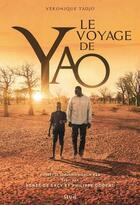 Couverture du livre « Le voyage de Yao » de Véronique Tadjo aux éditions Seuil Jeunesse