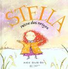 Couverture du livre « Stella Reine Des Neiges » de Gay-M.L aux éditions Hachette