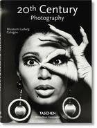 Couverture du livre « La photographie du 20e siècle » de Collectif aux éditions Taschen