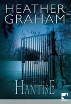 Couverture du livre « Hantise » de Heather Graham aux éditions Harlequin