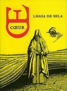 Couverture du livre « Coeur » de Lhasa De Sela aux éditions Orbis Pictus Club