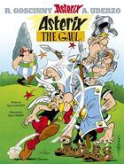Couverture du livre « Asterix in gaul » de Rene Goscinny et Albert Uderzo aux éditions Orion