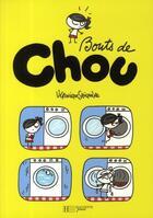 Couverture du livre « Bouts de chou » de Veronique Sauquere aux éditions Hachette