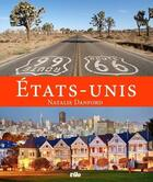 Couverture du livre « Etats-Unis » de Nathalie Danfort aux éditions Vilo