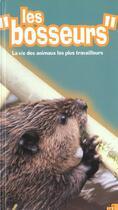 Couverture du livre « Les Bosseurs » de Collectif aux éditions Petit Musc