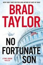Couverture du livre « No Fortunate Son » de Taylor Brad aux éditions Penguin Group Us
