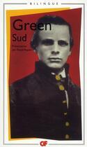 Couverture du livre « Sud » de Julien Green aux éditions Flammarion