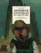 Couverture du livre « Monsieur toupuissant - - les albums tendresses » de Monika Feth aux éditions Actes Sud