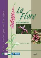 Couverture du livre « La Flore Du Morbihan » de Gabriel Riviere aux éditions Siloe