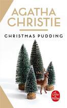 Couverture du livre « Christmas pudding » de Agatha Christie aux éditions Lgf