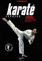Couverture du livre « Karaté express » de Di Marino S. aux éditions De Vecchi