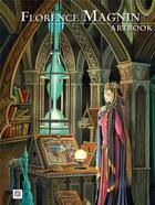 Couverture du livre « Artbook » de Florence Magnin aux éditions Nestiveqnen