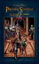 Couverture du livre « Les énigmes de l'aube t.1 ; premier souffle » de Thomas C. Durand aux éditions Midgard