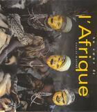 Couverture du livre « Au Coeur De L'Afrique » de Jean Nouveliere aux éditions Vents De Sable