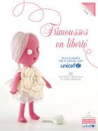 Couverture du livre « Frimousses En Liberte » de Esmod aux éditions Editions Carpentier