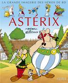 Couverture du livre « Astérix » de Emilie Beaumont et Sabine Boccador aux éditions Fleurus