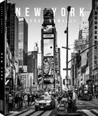 Couverture du livre « New York ; Serge Ramelli » de Serge Ramelli aux éditions Teneues Media