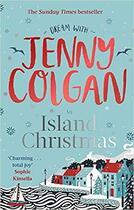 Couverture du livre « AN ISLAND CHRISTMAS » de Jenny Colgan aux éditions Sphere
