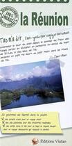 Couverture du livre « La Réunion » de Jean Cheung-Ah-Seung aux éditions Viatao