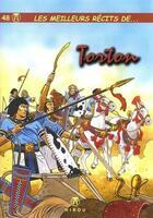Couverture du livre « Les meilleurs récits de... T.48 » de Jean Torton aux éditions Hibou