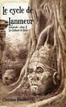 Couverture du livre « Cycle de lanmeur t.2 » de Christian Leourier aux éditions Ad Astra