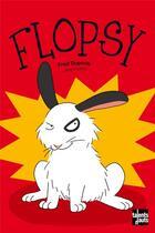 Couverture du livre « Flopsy » de Lucie Maillot aux éditions Talents Hauts