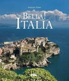 Couverture du livre « Bella ! Italia » de Stefano Zuffi aux éditions Vilo