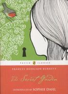 Couverture du livre « The secret garden » de Frances Hodgson Burnett aux éditions Children Pbs