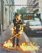 Couverture du livre « Je suis innocent » de Adel Abdessemed aux éditions Steidl
