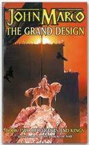 Couverture du livre « The grand design » de John Marco aux éditions Victor Gollancz