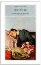 Couverture du livre « Mère Pléiade » de William Heinesen aux éditions Esprit Ouvert