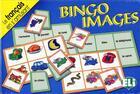 Couverture du livre « Bingo Images » de Collectif aux éditions Eli