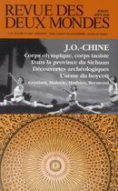 Couverture du livre « Revue des deux mondes 07/2008 » de Collectif aux éditions Revue Des Deux Mondes