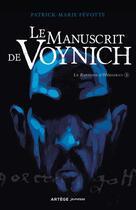 Couverture du livre « Le manuscrit de Voynich » de Patrick-Marie Fevotte aux éditions Artege Jeunesse