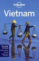 Couverture du livre « Vietnam (10e édition) » de Iain Stewart aux éditions Lonely Planet France