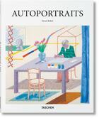 Couverture du livre « Autoportraits » de Ernst Rebel aux éditions Taschen