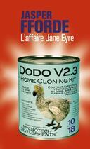 Couverture du livre « L'affaire Jane Eyre » de Jasper Fforde aux éditions 10/18