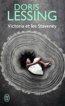 Couverture du livre « Victoria et les Staveney » de Doris Lessing aux éditions J'ai Lu
