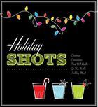 Couverture du livre « Holiday Shots » de Cider Mill Press Stephen R aux éditions Cider Mill Press